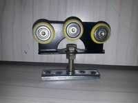 Sliding Wardrobe Door Bearing Wheels