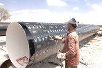 Pipe Kote Coal Tar Anti Corrosive Tape