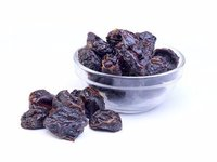Dehydrated Plums
