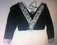 Ladies Designer Saree Blouses