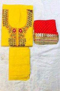 Rp Boutique Suit Salwar