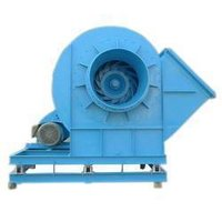 Industrial Centrifugal Blowers