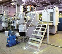 Unit For Protective Coatings Plasma Spraying APN-250M