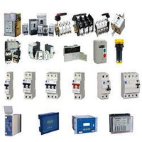 High Performance Electrical Switchgear