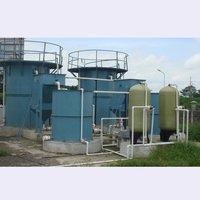 Reverse Osmosis Plant (RO)