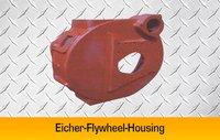 Eicher Flywheel Housing