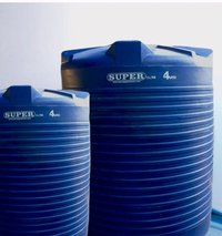 Four Layers Water Tanks