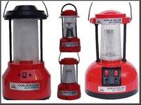 Modern Solar Lanterns