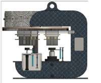 Automatic Fly Ash Brick Making Machines