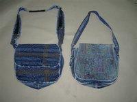 Ladies Stylish Side Bag