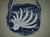 Ladies Hand Made Bag