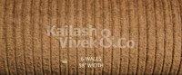 6 Wale Corduroy Fabric
