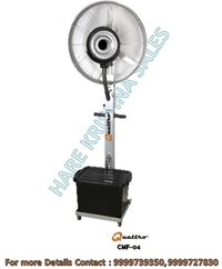 Industrial Cooling Misting Fan