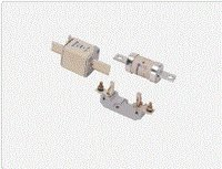 HRC Fuses And Fuse Bases