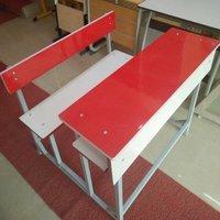 School Desk Set