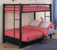Hostel Bunk Bed