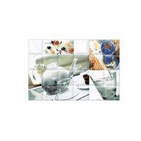 Designer Glass Kitchen Tiles