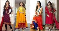 Readymade Women Suits