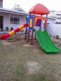 Play School Amusement Rides