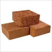 Fiber Coir Bricks