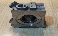 Stainless Steel Investment Casting Dispenser