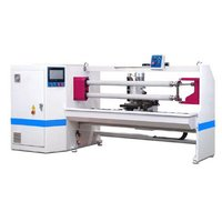 Double Sided Tape Cutting Machine