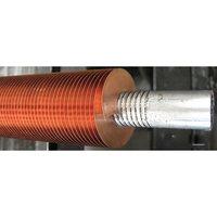 Copper Fin Tubes