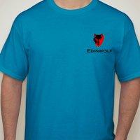 Edtr1103 Cotton Round Neck Mens T Shirts