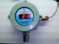 Hydrogen Gas Sensor Transmitter (0-100%Lel)