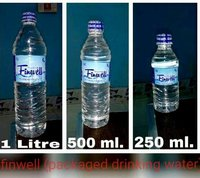 Mineral Water 500Ml Jar