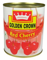Golden Crown Red Cherry Regular