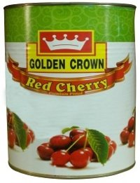 Golden Crown Red Cherry Premium Pitted