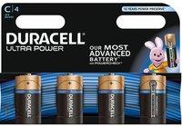 Duracell Ultra Power Alkaline C Battery