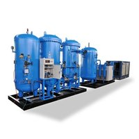 200m3/H Oxygen Supply System For Hospital