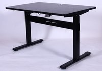 Dual Motor Two Stages Height Adjustable Desk