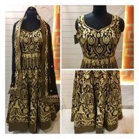 SC-02 Readymade Anarkali Suit