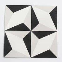 Diamond Cement Tile