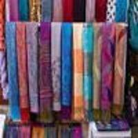 Cashmere Silk Shawls