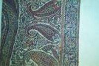 Cashmere Antique Kani Paisley Shawl