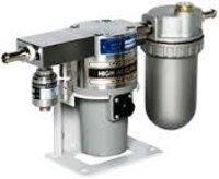 Volumetric Fuel Flow Meters