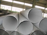 Industrial Stainless Steel Welded Pipes