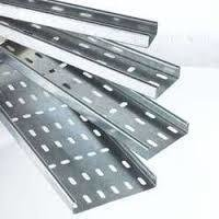 Composite FRP Cable Tray System