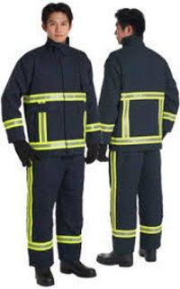 Industrial Fire Retardant Suit