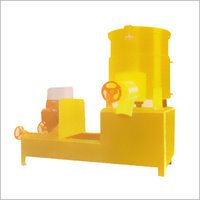 PVC High Speed Mixer