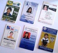 CAMS RFID Card