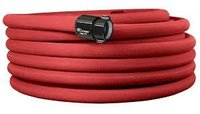 Thermoplastic Fire Fighting Hoses With Coupling