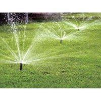 Pop Up Spray Sprinkler