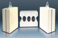 HFK Insulation Bricks and Block