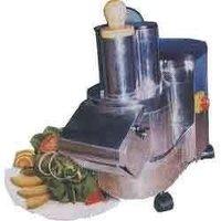 High Grade Vegetable Cutting Machine