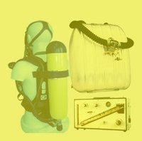 Self Contained Air Breathing Apparatus